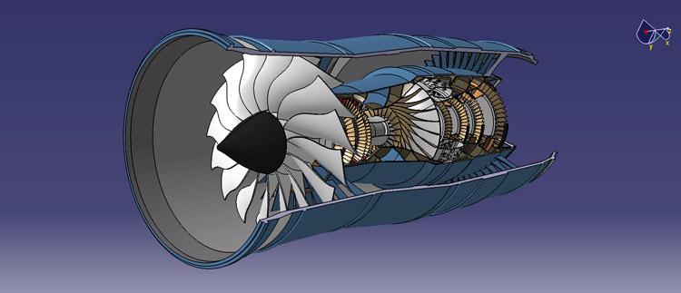 3DPartFinder for CATIA V5 - 3DPartFinder