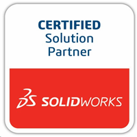 SolidWorks Certified Partner