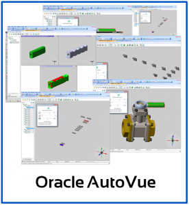 3DPartFinder for Oracle AutoVue
